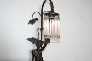 Fancy Vintage Lamp