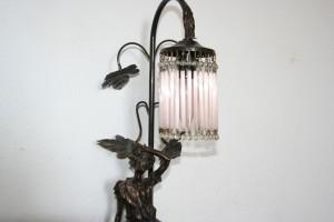 Fancy Vintage Lamp