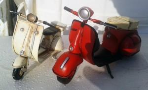 Motobike set