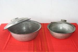 Old National Dishes Set