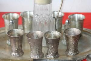 Silver VMF silver set