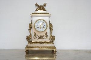 Very Vintage Clock