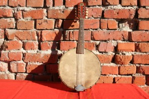Musical Instrument HERMAN CARLSON LEVIN GOTEBORG