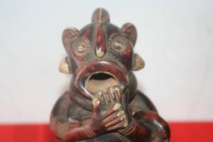 Ancient African Ritual Sculpture